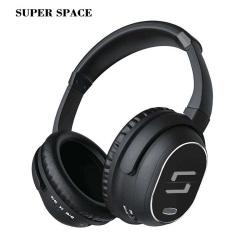SUPER SPACE 头戴护耳式耳机 519P