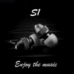SUPER SPACE 入耳式耳机 S1