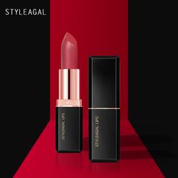 STYLEAGAL时尚法则 时尚前线炫彩口红