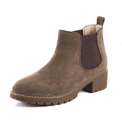 LAMODIE 时尚新款绒面鞋 8635