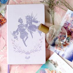 无重飞行 《精灵与小王子》纯真童话礼盒