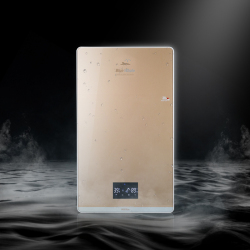 蓝鲸 电子恒温热水器 Y12