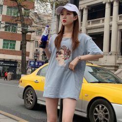 时尚新款上衣 (MY1903)