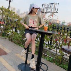 时尚新款上衣 (MY1905)
