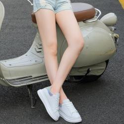 OOG 休闲小白鞋 T-V903