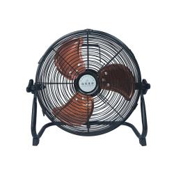 旋风生活 古铜型12寸无线电风扇
