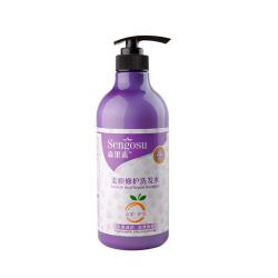 森果素纯天然水果酵素柔顺修护洗发液洗发水