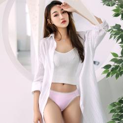 清新木棉 舒适养护系列 QK9008
