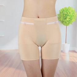 【两条装】尚康玛 防盗安全裤