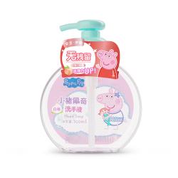 小猪佩奇白桃洗手液