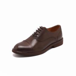和记 时尚新款流行皮鞋 6013-19A
