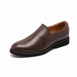和记 时尚新款男鞋 9028-11