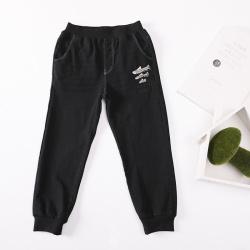 酷酷巴拉 男童夏季薄款长裤 192XA008