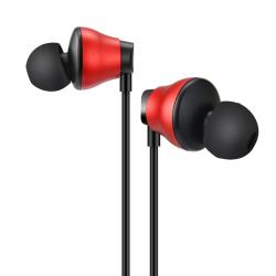 ARTISTE DC1耳机入耳式有线高音质重低音女生韩版可爱圈瓷双单元