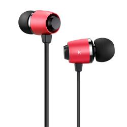 ARTISTE I3金属手机耳机入耳式有线高音质线控耳麦重低音吃鸡通用