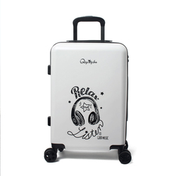 七公主 20/24寸行李箱 QL1707