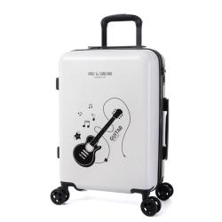 七公主 20/24寸行李箱 SF8002