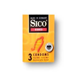 德国原装进口 SICO-凹槽情趣套-全国招商