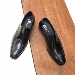 协利 2019年新款男士商务皮鞋 XRY14