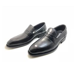 协利 2019时尚商务皮鞋 XR021