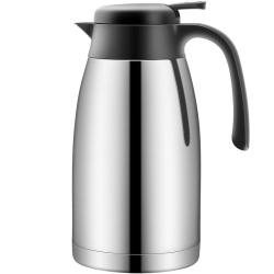炊大皇304不锈钢保温壶家用暖水壶保温瓶大容量热水瓶保温水  WG40619