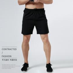玛勒卡 精品男装五分裤3301