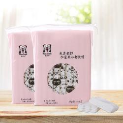 麦朵拉 加厚夹心卸妆棉 MDL250