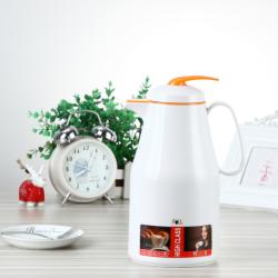 樂程 真空保溫壺家用保溫瓶熱水瓶暖壺暖瓶