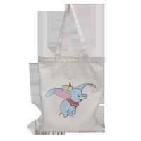 小飞象包包女2020新款简约帆布包托特包bag跨境单肩女包休闲大包 L040