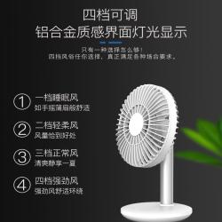 意深科技电风扇