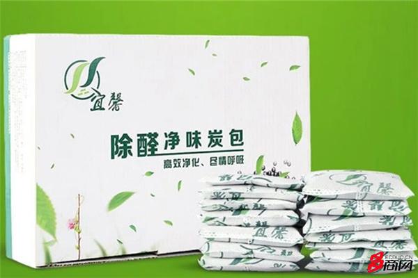 绿禧科技:坚持产品高质量发展 助力打造绿色生态圈