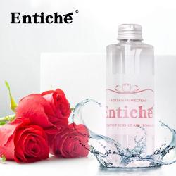 【付邮试用】Entiche 玫瑰丝柔花露水