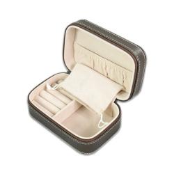 onebox 便携拉链首饰收纳盒 JLC00080