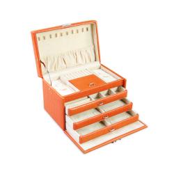 onebox 高檔大容量多功能首飾收納箱 SAP51547