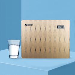 勒水流长 反渗透净水器净化器家用水直饮 豪华净水机 LSLC-D