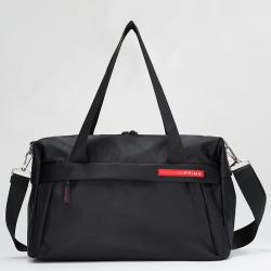 PRIMA 2019新款男女通用商务旅行包包手提斜挎旅游包 8072
