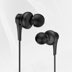 超歌电子 M11金属耳机 入耳式 运动/音乐/游戏
