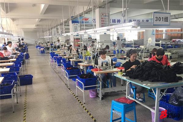 转型时代风口,传统制衣企业如何颠覆成功?