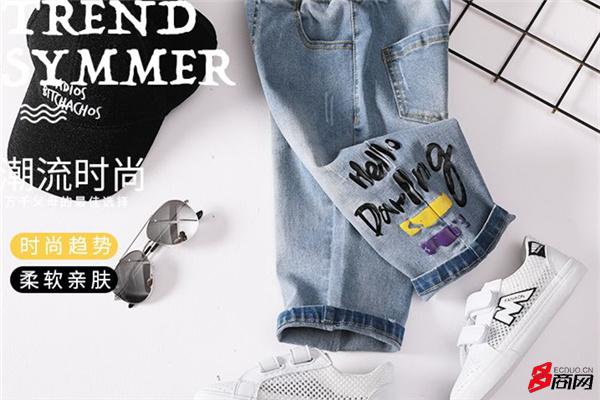 从贴牌生产到独立品牌,它把平价牛仔裤做出了大牌品质