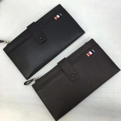 慕马D19-品牌原单全头层牛皮手包卡包