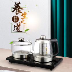 麥茶 手柄上水茶爐 N8-B