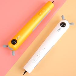 创梦想 创梦想3D绘画笔 CMX-B1 外观可爱提高学习专注力
