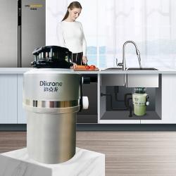迪克龙 厨余垃圾处理器 DKL-018(无线遥控型)