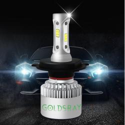 GOLDSRAY汽车大灯 CSP燈珠 防水省电GL222系列LED