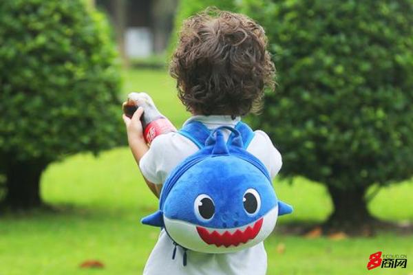 supercute趣玩包 | 童包界的新晋巨头诞生