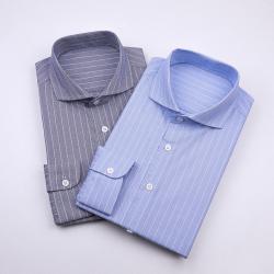 UNDERCROXX 时尚气质男士西装衬衣 6239
