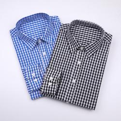 UNDERCROXX 时尚气质男士西装衬衣 6257
