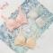 金禧妈咪 哺乳内衣聚拢防下垂喂奶胸罩孕妇文胸怀孕期女纯棉秋冬专用产后峰 8025