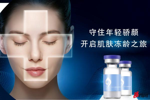 在消费升级的大背景下,高品质医美护肤品的需求呈现井喷。而不可被低估的科技力量,成为了推动护肤品转型升级的重要推动力。