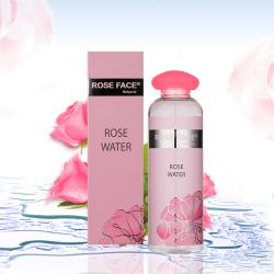欧洲进口纯天然全身适用玫瑰保湿亮肤纯露330ml 消炎抗过敏抗衰老保湿